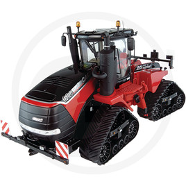 Universal Hobbies Case Quadtrac 620